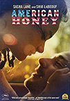American Honey dvd cover image