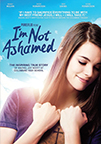 I'm Not Ashamed dvd cover image