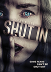 Shut In dvd cover image