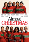 Almost Christmas dvd cover image