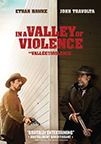 In a Valley of Violence dvd cover image
