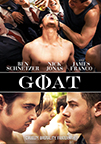 Goat dvd cover image