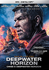 Deepwater Horizon dvd cover image