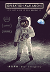 Operation Avalanche dvd cover image