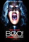 Tyler Perry's Boo! A Madea Holloween dvd cover image