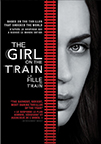 The Girl On the Train dvd cover image