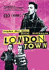 London Town dvd cover image