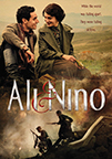 Ali and Nino dvd cover image