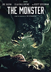 The Monster dvd cover image