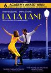 La La Land dvd cover image