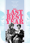 The Last Best Year dvd cover image