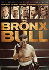 The Bronx Bull dvd cover image
