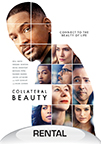 Collateral Beauty dvd cover image