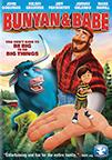 Bunyan & Babe dvd cover image