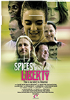 Spices of Liberty dvd cover image