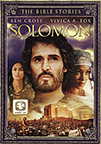 Bible Stories: Solomon dvd cover image