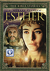Bible Stories: Esther dvd cover image