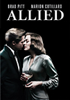 Allied dvd cover image