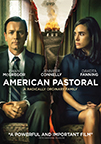 American Pastoral dvd cover image