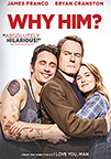 Why Him!  dvd cover image