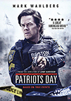 Patriots Day dvd cover image
