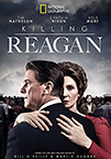 Killing Reagan dvd cover image