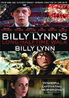 Billy Lynn's Long Halftime Walk dvd cover image