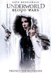 Underworld: Blood Wars dvd cover image