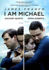 I am Michael dvd cover image