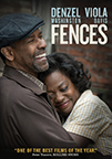 Fences dvd cover image