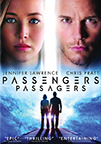 Passengers dvd cover image