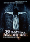 10 Days in a Mad House dvd cover image