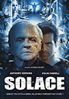 Solace dvd cover image