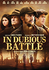 In Dubious Battle dvd cover image