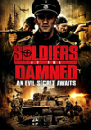 Soldiers the Damned dvd cover image
