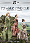 To Walk Invisible: The Bronte Sisters dvd cover image