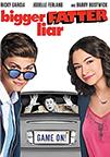 Bigger Fatter Liar dvd cover image