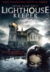 Edgar Allan Poe's Lighthouse Keeper dvd cover image