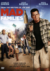 Mad Families dvd cover image