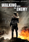 Walking With the Enemy dvd cover image