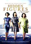 Hidden Figures dvd cover image