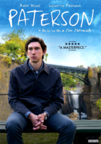 Paterson dvd cover image