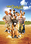 Cover image for The Sandlot