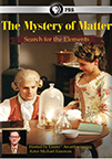 The Mystery of Matter(book-cover)