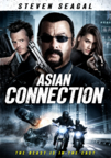 Asian Connection dvd cover image