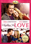 Anything for Love dvd cover image