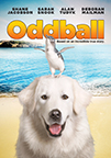 Oddball dvd cover image
