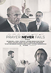 Prayer Never Fails dvd cover image