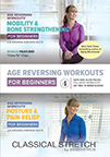 Age Reversing Workouts for Beginners