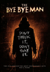 The Bye Bye Man dvd cover image